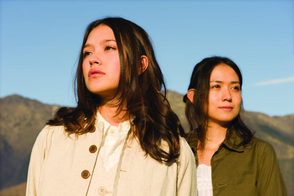 2009 DMG ドミンゴ 女性モデル 日本人