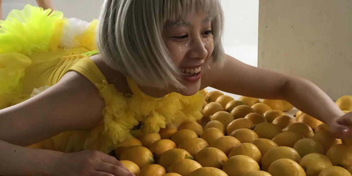 【映像】『止まらないレモン 』
